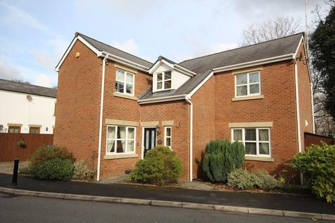 4 bedroom detached house for sale - PARGATE CHASE, Norden, Rochdale OL11 5DZ