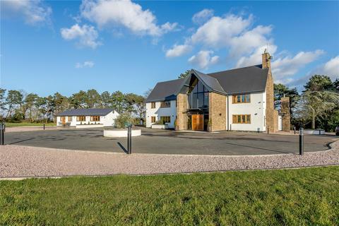 5 bedroom detached house for sale - Mapperley Plains, Nottingham, NG3