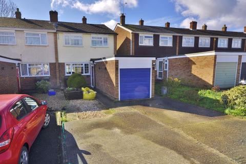 3 bedroom end of terrace house for sale - Roundhills, Waltham Abbey