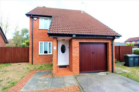3 bedroom detached house for sale - CHAIN FREE FAMILY HOME on Catesby Green, Barton Hills