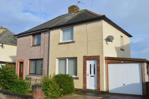 2 bedroom semi-detached house for sale - Crispin Road, Berwick-Upon-Tweed