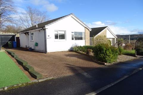 3 bedroom detached bungalow for sale - Heathwood Crescent, Tillicoultry