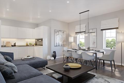 2 bedroom coach house for sale - Plot 6, Sandalwood Mews at Osprey Grange, High Street SG16