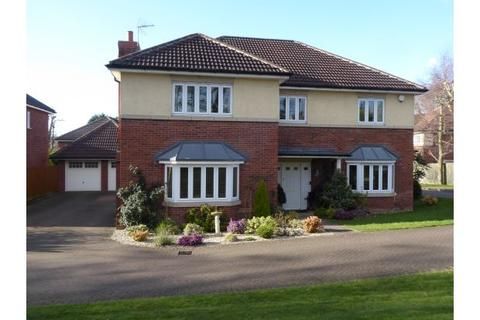 5 bedroom house for sale - PADDOCK GARDENS, WALSALL