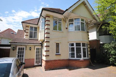 2 bedroom apartment to rent - 19a Belle Vue Road, Southbourne, Bournemouth