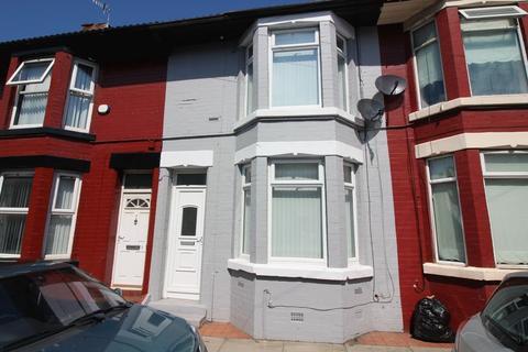 2 bedroom terraced house to rent - Hinton Street ,