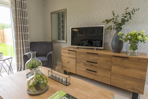 2 bedroom semi-detached house for sale - Plot 8, The Lavender at Osprey Grange, High Street SG16