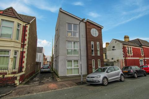 1 bedroom apartment for sale - Malefant House, Malefant Street, Cathays, Cardiff, CF24 4QB