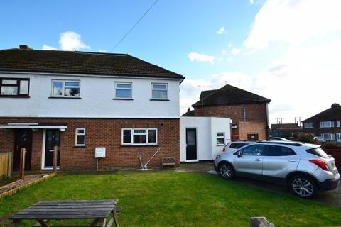 4 bedroom semi-detached house for sale - New Road, Minster