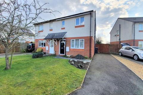 3 bedroom semi-detached house to rent - Nook Lane Close, Dalston