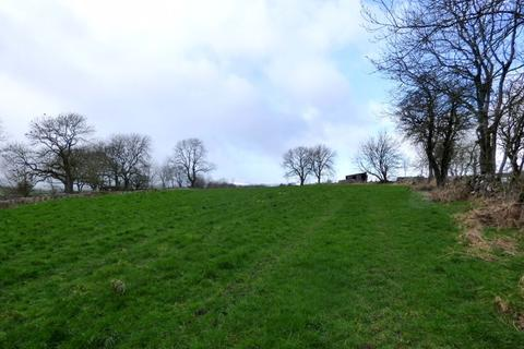 Land for sale - Land off Old Coalpit Lane, Chelmorton