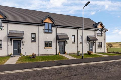 3 bedroom terraced house for sale - 25 Alice Hamilton Way, West Linton