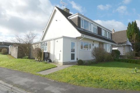 3 bedroom semi-detached house for sale - St Andrews Road, Warminster, BA12