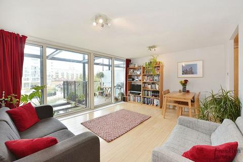 2 bedroom apartment to rent - Medland House, Limehouse, E14