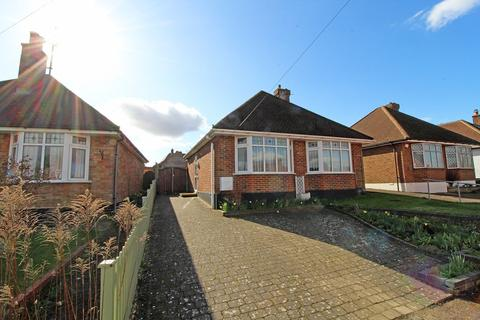 2 bedroom detached bungalow for sale - Runnalow, Letchworth Garden City, SG6
