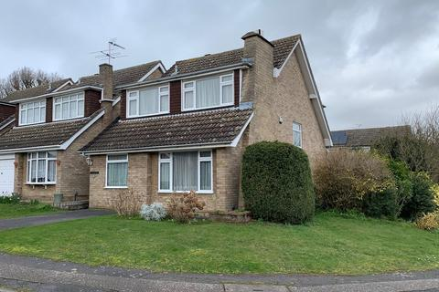 4 bedroom detached house for sale - Craiston Way, Great Baddow, Chelmsford, CM2