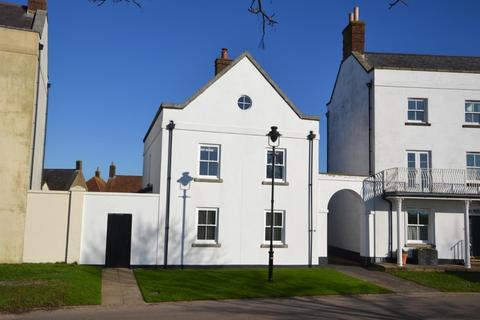 4 bedroom detached house for sale - Holmead Walk, Poundbury, Dorchester
