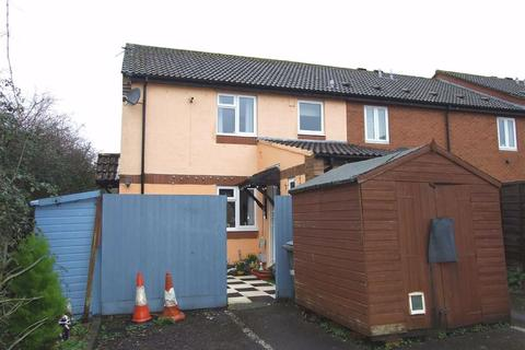 1 bedroom terraced house for sale - Bowerhill