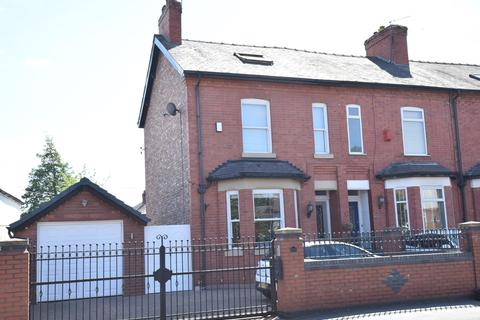 4 bedroom end of terrace house for sale - Northenden Road, Sale, M33