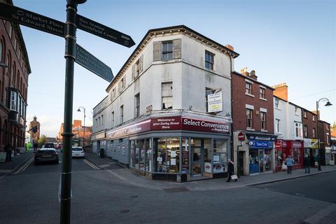 Property for sale - Derby Street, Leek