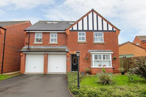 6 bedroom detached house to rent - Bradstone Drive, Mapperley, Nottingham