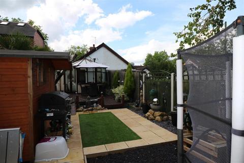 2 bedroom semi-detached bungalow for sale - Baddeley Green Lane, Baddeley Green,  ST2 7LL