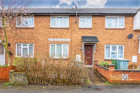 3 bedroom terraced house for sale - Butterfield Square, London, E6