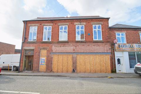 Property to rent - High Street, Barwell
