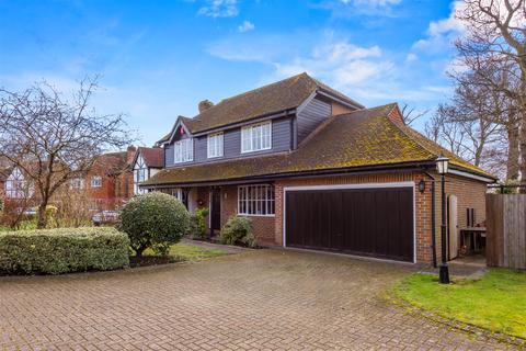 4 bedroom detached house for sale - Harwood Park, Redhill