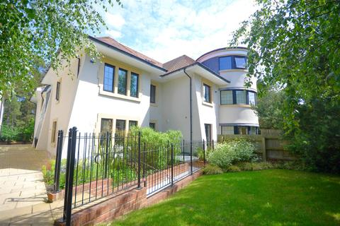 3 bedroom apartment for sale - Compton Avenue, Lilliput, Poole