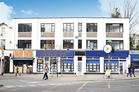 Property to rent - Mulgrave Road, Sutton