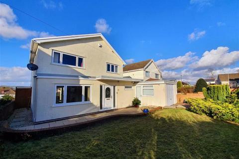 4 bedroom detached house for sale - Heol Cae Copyn, Loughor, Swansea