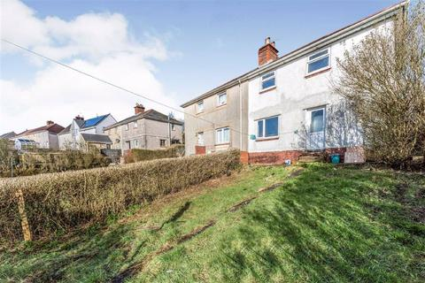 3 bedroom semi-detached house for sale - Dyfed Avenue, Townhill