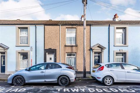 3 bedroom terraced house for sale - Rodney Street, Sandfields