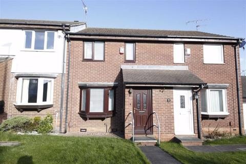 3 bedroom terraced house for sale - Chester Mews, Off Chester Road, Sunderland, SR4