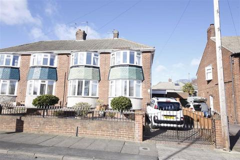 3 bedroom semi-detached house for sale - Woodville Crescent, High Barnes, Sunderland, SR4
