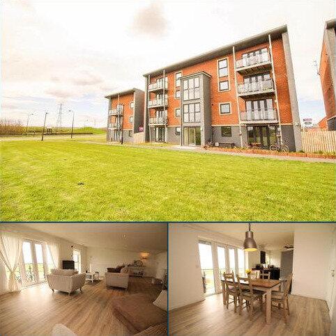 2 bedroom maisonette for sale - Elmwood Park Court, Newcastle Upon Tyne
