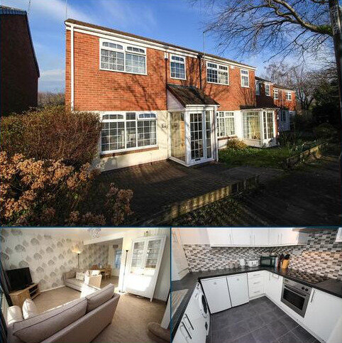 3 bedroom semi-detached house for sale - Turnberry Way, Gosforth, Newcastle Upon Tyne