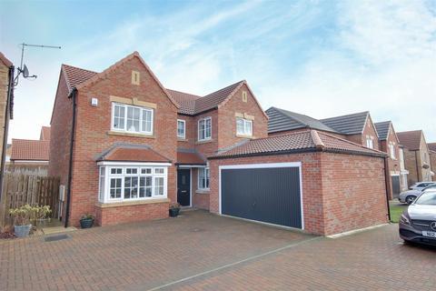 4 bedroom detached house for sale - Welton Low Road, Elloughton