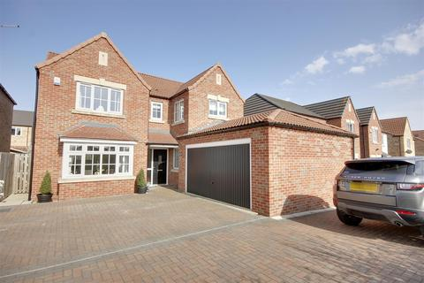 4 bedroom detached house for sale - Welton Low Road, Elloughton