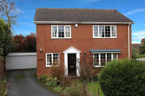 4 bedroom detached house for sale - Well Lane, Rawdon
