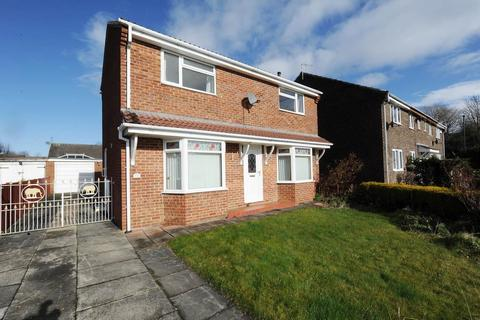 3 bedroom detached house for sale - Brompton Park, Brompton On Swale, Richmond