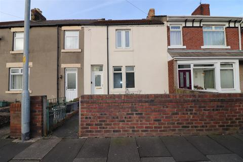 3 bedroom terraced house to rent - Newbiggin Road, Ashington