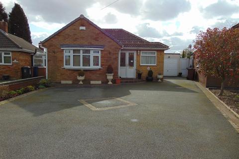 2 bedroom detached bungalow for sale - Wallheath Crescent, Stonnall