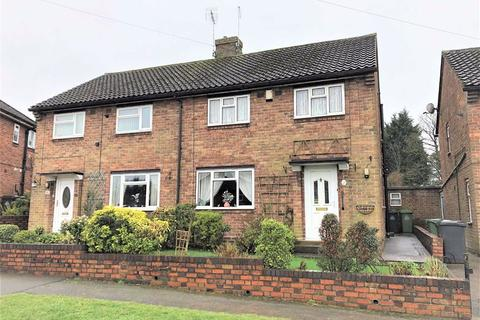 3 bedroom semi-detached house for sale - Thompson Drive, Whitchurch, SY13