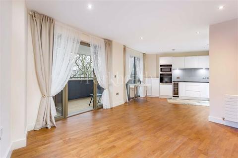 2 bedroom flat for sale - Lawn Road, Belsize Park, London