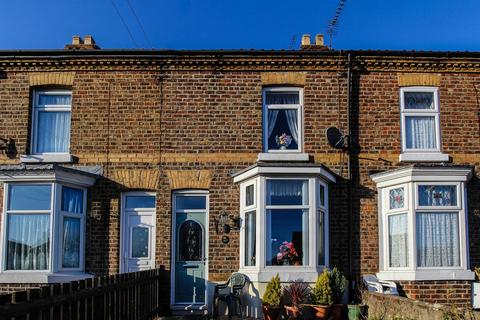 2 bedroom terraced house for sale - North Back Lane, Bridlington