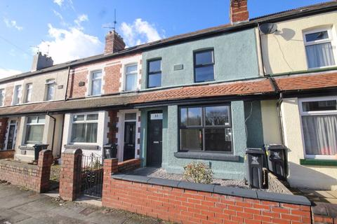 3 bedroom terraced house for sale - Tyn-Y-Parc Road, Cardiff