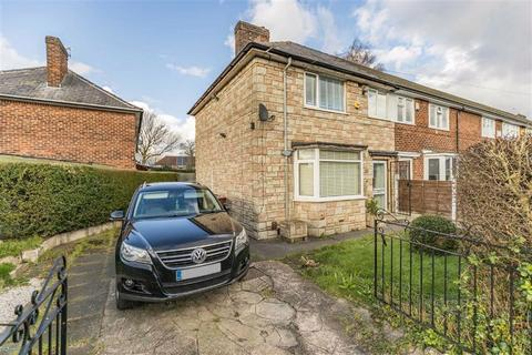 3 bedroom semi-detached house for sale - Hillend Road, Northern Moor