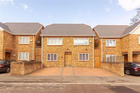 4 bedroom detached house for sale - Goldsmiths Close, London